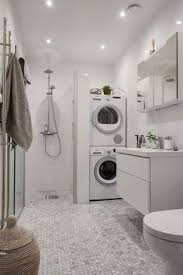 Small Bathroom Remodel Ideas Laundry Room Pinterest Small - Bathroom laundry designs