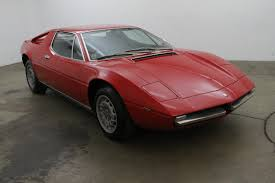 maserati montreal 1975 maserati merak beverly hills car club