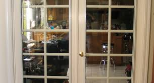 Interior French Doors With Blinds - door lovable modern favorite wondrous replacement sliding glass