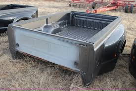 Ford F350 Truck Bed Dimensions - ford f350 pickup truck bed item ao9589 sold march 18 s