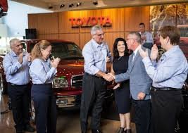 toyota corporation usa toyota north america linkedin