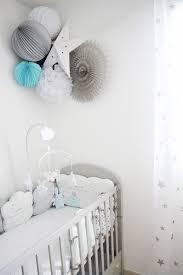 décoration chambre bébé garçon deco chambre bebe garcon barricade mag