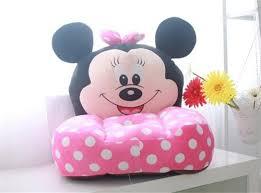 children sofa plush toys cartoon baby sofa detachable wash single
