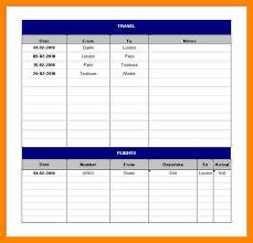 10 trip schedule template dupont work schedule