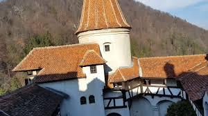 draculas castle transylvania youtube