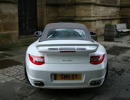 porsche 911 wide porsche 911 996 to 997 turbo wide kit xclusive customz