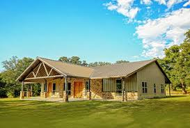 metal homes metal buildings homes farmersville tx rafter p construction
