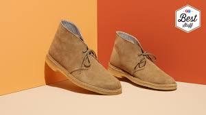 the best desert boots for men gq