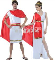 halloween party costumes greek ancient roman caesar ares