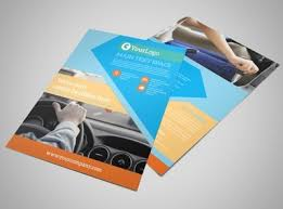 drive brochure templates driving school brochure template mycreativeshop