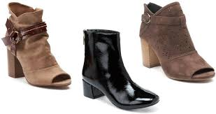 womens boots on sale kohls kohl s coupon codes makes s shoes 16 09 southern savers