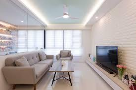 home design for 4 room example hdb a hdb flat u0027s modern update on the scandi look u2039 lookbox living