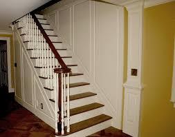 Wainscoting On Stairs Ideas Wainscoting Stairs Diy U2014 John Robinson House Decor Wainscoting