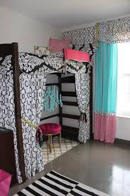 Dorm Decorations Pinterest by Ole Miss Dorm Black Gold Tiffany Pink Dorm Room Sorority And