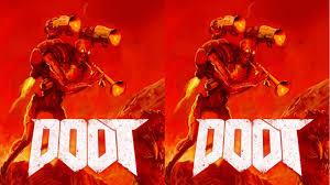 Doot Doot Meme - bethesda sneaks doot meme into doom soundtrack video htxt africa