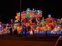exterior christmas lights using led u0027s or incandescent christmas