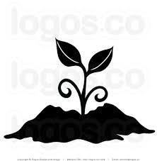 lime silhouette 119 ladybug silhouette tiny clipart