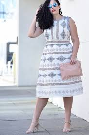 Plus Size Clothes For Girls Best 25 Floral Plus Size Dresses Ideas Only On Pinterest Plus