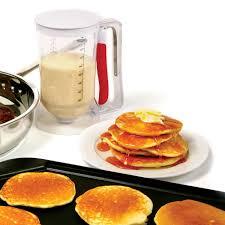amazon com norpro batter dispenser home u0026 kitchen
