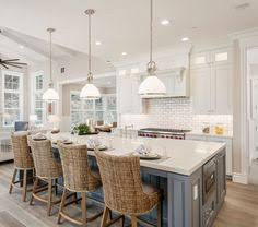Kitchen Cabinets Painted White Paper White By Benjamin Moore Shea Mcgee Design Beautiful Home