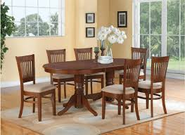 round wood table with leaf oval table dining room sets glass set stylish for tables and chrome