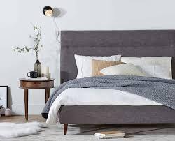 scandanavian designs tambur bed beds scandinavian designs