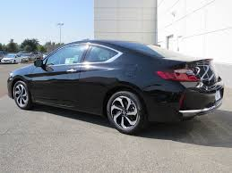 2017 new honda accord coupe lx s manual at honda north serving