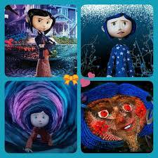 Filme Coraline Eo Mundo Secreto - 25 melhores ideias de coraline eo mundo secreto no pinterest