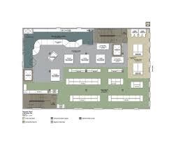 Alexis Condo Floor Plan Louisiana Harvest