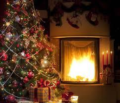 wallpaper x wallpaperup new year gift fire wallpaper christmas