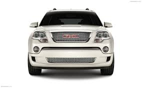 gmc acadia 2012 photo and video review price allamericancars org