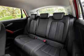 Audi Q5 8040 - interior audi q2 tdi design worldwide u00272016 u2013pr