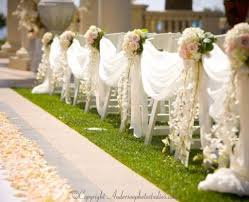 wedding ceremony decoration ideas 10 things nobody told you about wedding aisle decoration