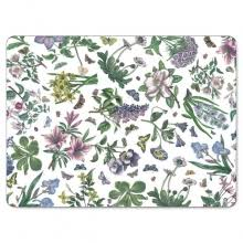 pimpernel placemats coasters from philip morris and