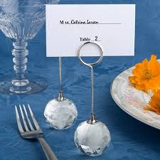 choice place card holders