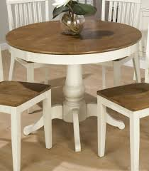 Extended Dining Room Tables by Dining Room Birch Lane Dalton Round Extending Dining Table