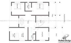 modern single floor home design u2013 kerala home design