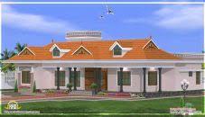 floor plan modernngle home kerala design 337663 building plans