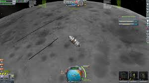 Ksp Delta V Map The Mun Is Coming Apart At The Seams Kerbalspaceprogram