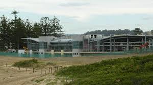 Wollongong Beach House - wollongong surf club building sold illawarra mercury