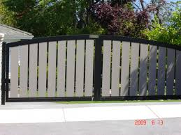 184 best fence ideas images on pinterest driveway entrance