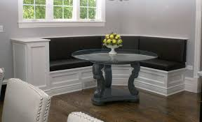 Upholstered Banquette Bench Custom Upholstery Banquettes To Comfortably Enhance Home Decor Style
