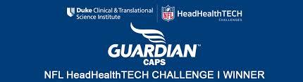 Challenge Guardian Guardian Caps Win Nfl Headhealthtech Challenge Guardian