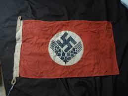 German Flag Shirt German Rad Flag Female Korp Rare Sjs Militaria