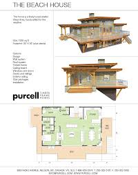 purcell timber frames home packages the beach house house