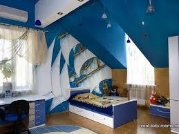 spiderman theme bedroom