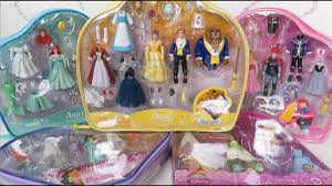 huge polly pocket disney princess deluxe fashion sets cinderella