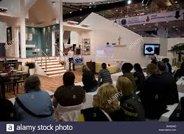 Home Design Shows London by The Smarter Living Presentation At The Ideal Home Show Exhibition