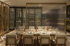 dining nyc at cipriani wall street nomad hotel la chine pearl