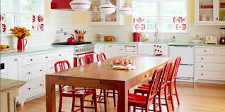 vintage kitchen design ideas tags beautiful retro kitchen ideas